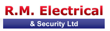 RM Electrical and Security Ltd logo